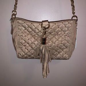 NWT Quilted Juicy crossbody bag